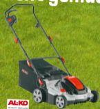 Elektro-Vertikutierer CombiCare 36.8 Comfort von Al-ko