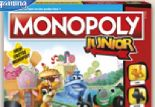 Monopoly Junior von Hasbro