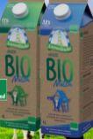 Bio Milch von Ammerländer