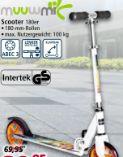 Scooter 180 von muuwmi