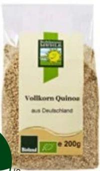 Bio Vollkorn Quinoa von Bohlsener Mühle