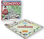 Monopoly Classic von Hasbro