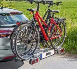 Fahrradheckträger Jamo von Eufab