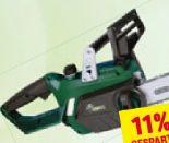 Akku-Kettensäge  AKS 18/25 Li PXC von Mr. Gardener