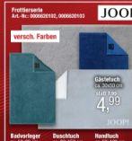 Frottierserie von Joop!