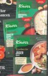 Suppen von Knorr