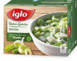 Rahm-Gemüse Porree von Iglo