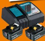 Power Source Kit 18 V von Makita