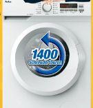 Waschmaschine  WA14EX von Amica