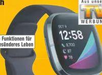 Smartwatch Sense von Fitbit
