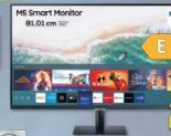 TFT-Monitor S32AM504NU von Samsung