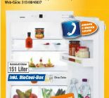 Einbaukühlschrank IKP 1620-61 von Liebherr