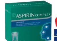 Aspirin Complex Granulat von Bayer Healthcare