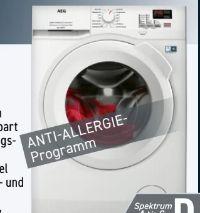 Waschmaschine Lavamat L6FBC4689 von AEG