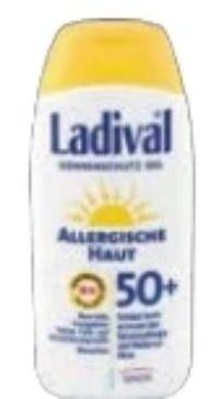 Ladival Sonnenschutz Gel von Stada