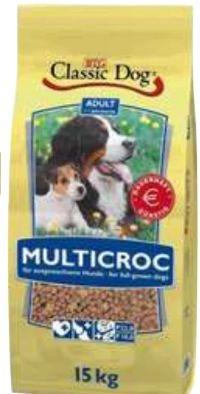 Adult Multicroc von Classic Dog