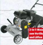 Benzin-Vertikutierer BV 400-3 von Mr. Gardener
