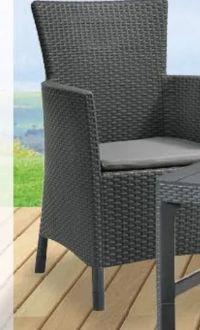 Dining Chair lowa von allibert
