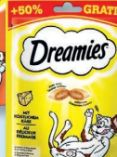 Snack von Dreamies