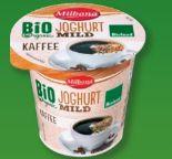 Bioland Joghurt Kaffee von Milbona