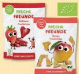 Fruchtchips von Erdbär Freche Freunde