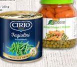 Gemüse von Cirio
