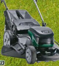 Akku-Rasenmäher HW 6046-2 von Mr. Gardener