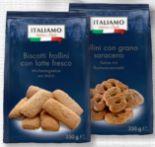 Kekse von Italiamo