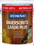 Dauerschutzlasur Plus von Renovo