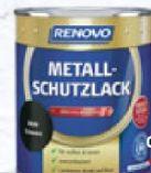 Metallschutzlack von Renovo