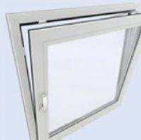 Kunststoff-ISO-Mehrzweckfenster
