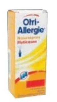 Otri-Allergie Nasenspray Fluticason von GlaxoSmithKline