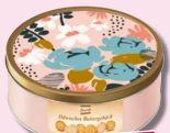Dänisches Buttergebäck von Biscotto