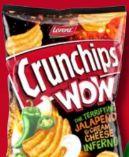 Crunchips Wow von Lorenz