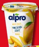 Soja-Joghurtalternativen von Alpro