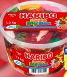 Kiddies Big Box von Haribo