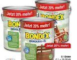 Öle von Bondex