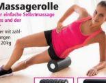 Massagerolle von Dittmann Health