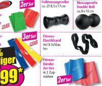 Fitness-Bänder von Dittmann Health