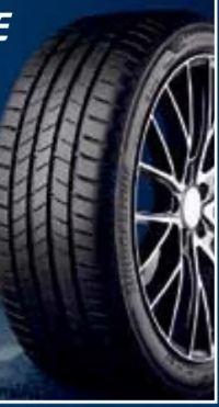 Turanza T005 von Bridgestone