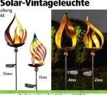 LED Solar Vintageleuchte von I-Glow