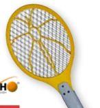 Elektronische Fliegenklatsche von Heitech