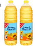 Sonnenblumenöl von Gut & Günstig