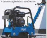 Rüttelplatte HP1200S von Scheppach