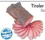 Tiroler Karree-Speck von Hewlett Packard (HP)