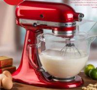 Küchenmaschine von KitchenAid