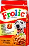 Hunde-Trockenfutter von Frolic