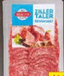 Zillertaler Bergwurst von Berger