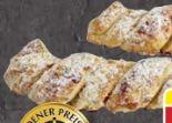 Mandelstangen von Edeka Bäckerei