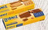 Leibniz Kekse von Bahlsen